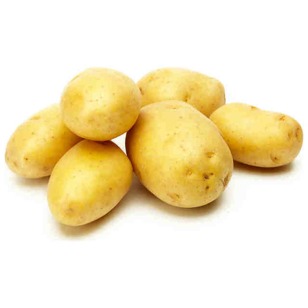 patate a Km 0