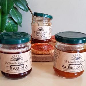 marmellate artigianali