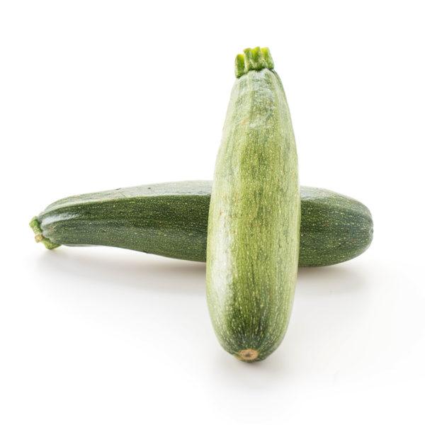 zucchine romane a Km 0